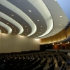 Auditorium - Deer Park, NY - Acoustic Environment