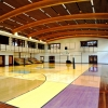 Gymnasium - East Hampton, NY - Acoustic Environment