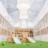 Educational Facility - Flatiron District, NY - Acoustic Environment & Acoustic Separation