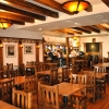 Restaurant - Rowdy Hall - East Hampton, NY - Acoustic Environment