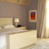 Bedroom - Bridgehampton, NY - Acoustic Separation & Acoustic Environment
