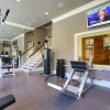 Exercise Room - North Greenwich, CT - Acoustic Separation & Acoustic Environment