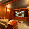 Home Theater - North Greenwich, CT - Acoustic Separation & Acoustic Environment