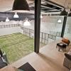 Media Room & Squash Court - Sag Harbor, NY - Acoustic Separation & Acoustic Environment